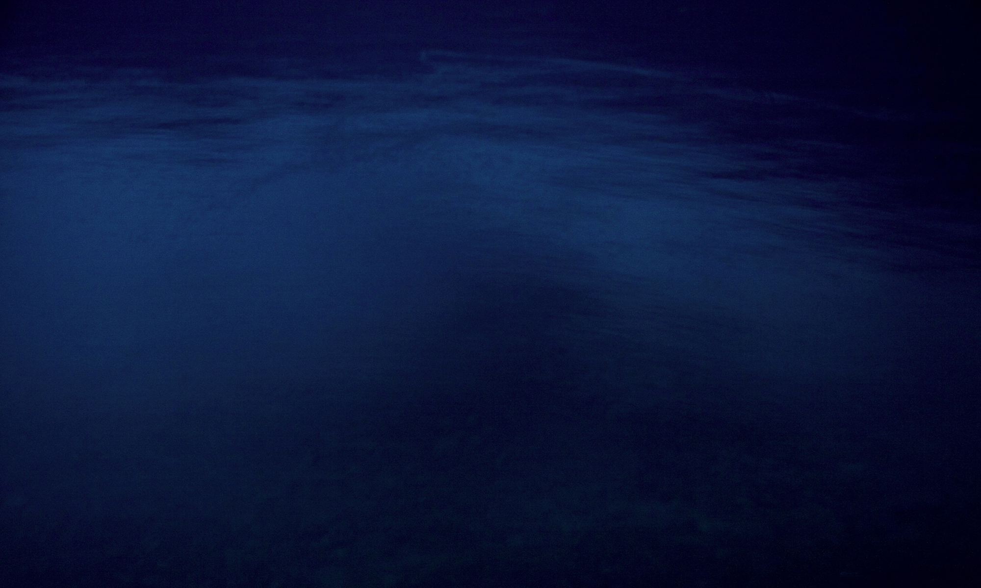 By the Bluest of Seas